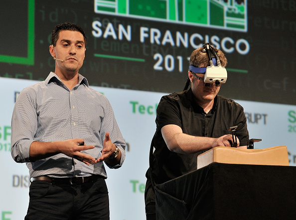Horizontal「TechCrunch Disrupt SF 2017 - Day 2」:写真・画像(17)[壁紙.com]