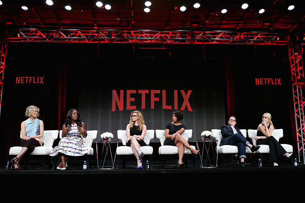 Netflix「2015 Summer TCA Tour - Day 1」:写真・画像(5)[壁紙.com]