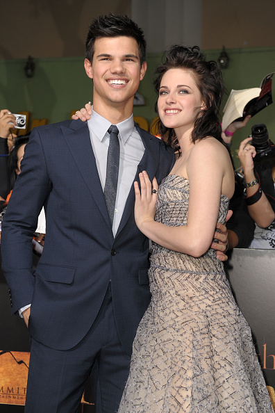 "Summit Entertainment「""The Twilight Saga: New Moon"" Los Angeles Premiere - Arrivals」:写真・画像(1)[壁紙.com]"