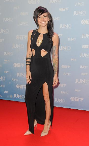 Cream Colored「2015 JUNO Awards - Arrivals」:写真・画像(10)[壁紙.com]