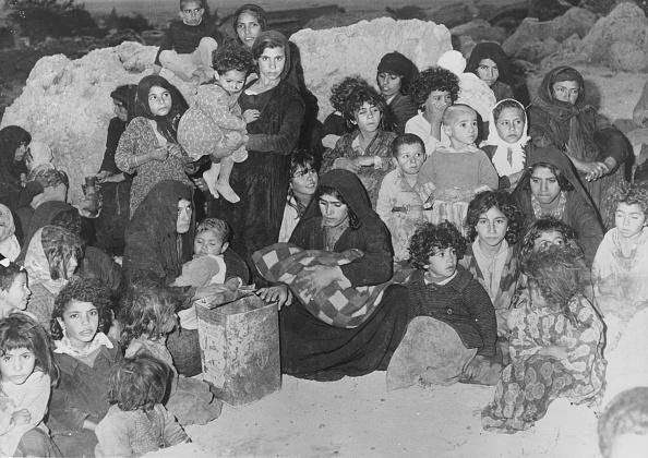 West Bank「Arab Refugees」:写真・画像(1)[壁紙.com]