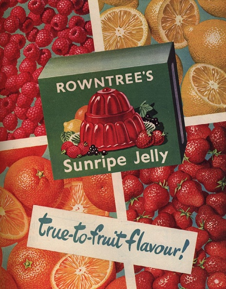 Raspberry「Fruity Jelly」:写真・画像(2)[壁紙.com]