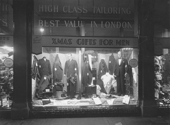 Facade「Shop Window」:写真・画像(3)[壁紙.com]