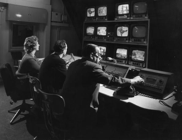 Broadcasting「ITN Studio」:写真・画像(3)[壁紙.com]