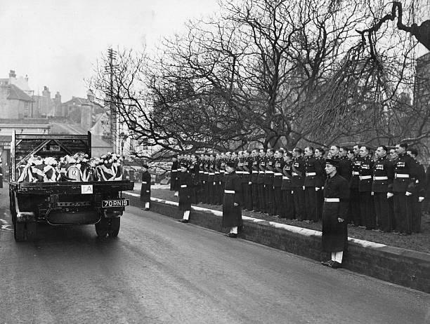 Cadet Funeral:ニュース(壁紙.com)