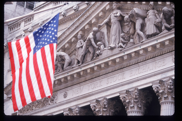 Dow Jones Industrial Average「Dow Jones Sets New Highs」:写真・画像(5)[壁紙.com]