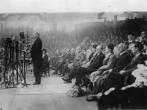 Politics and Government「President Herbert Hoover」:写真・画像(13)[壁紙.com]