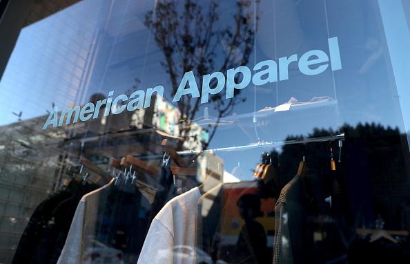 アメリカンアパレル「American Apparel Begins Laying Off Workers Ahead Of Closing」:写真・画像(12)[壁紙.com]