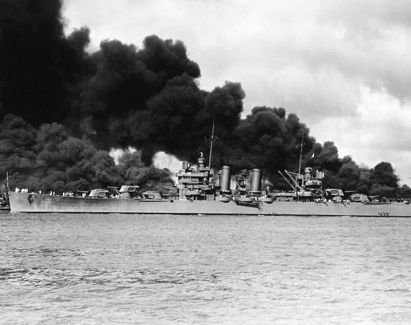 Passenger Craft「Phoenix At Pearl Harbor」:写真・画像(8)[壁紙.com]