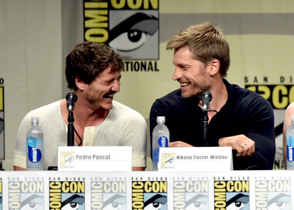 "San Diego Convention Center「HBO's ""Game Of Thrones"" Panel And Q&A - Comic-Con International 2014」:写真・画像(19)[壁紙.com]"