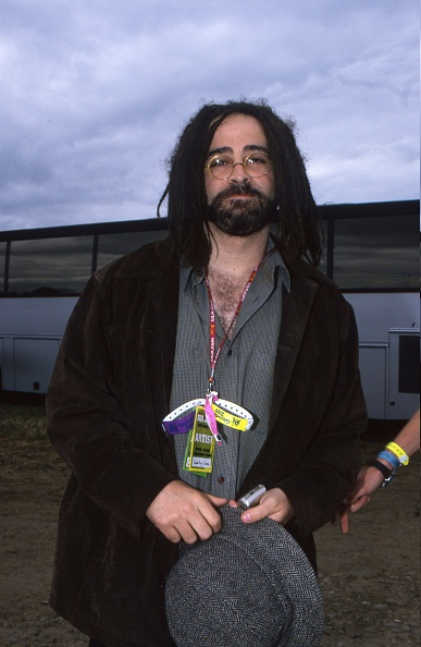 Worthy Farm「Counting Crows Adam Duritz Glastonbury 2000」:写真・画像(10)[壁紙.com]