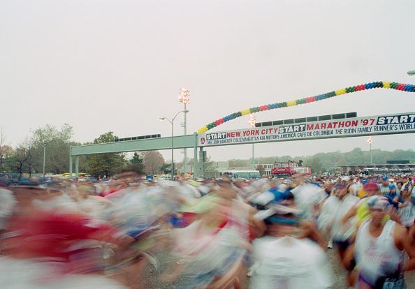 Men's Track「New York Marathon」:写真・画像(0)[壁紙.com]