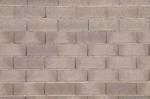 Cinder Block「Wall, cinder block」:スマホ壁紙(12)