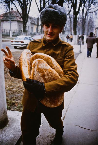 Loaf of Bread「Timisoara」:写真・画像(1)[壁紙.com]