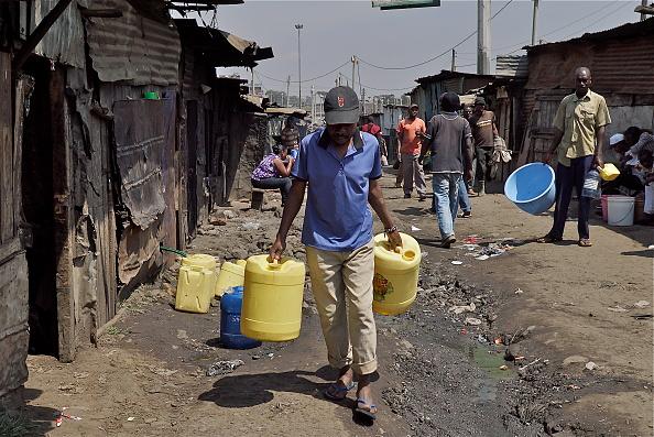 Slum「Mathare」:写真・画像(15)[壁紙.com]
