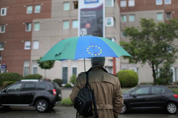 MEP「EU Referendum - Strasbourg The Seat Of The EU Parliament」:写真・画像(19)[壁紙.com]