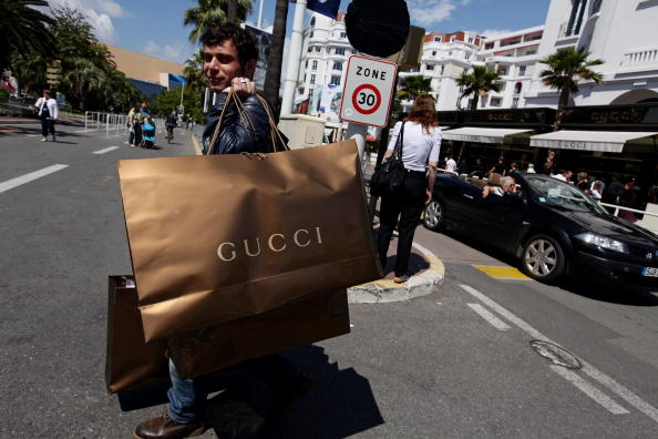 Nice - France「Luxury Brands In Cannes:63rd Cannes Film Festival」:写真・画像(5)[壁紙.com]