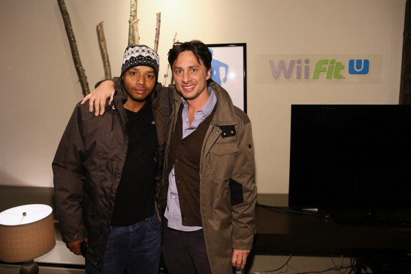 Wireless Technology「Wii Fit U Brings Fun And Fitness To The Nintendo Chalet During 2014 Sundance Film Festival - Day 2 - 2014 Park City」:写真・画像(18)[壁紙.com]
