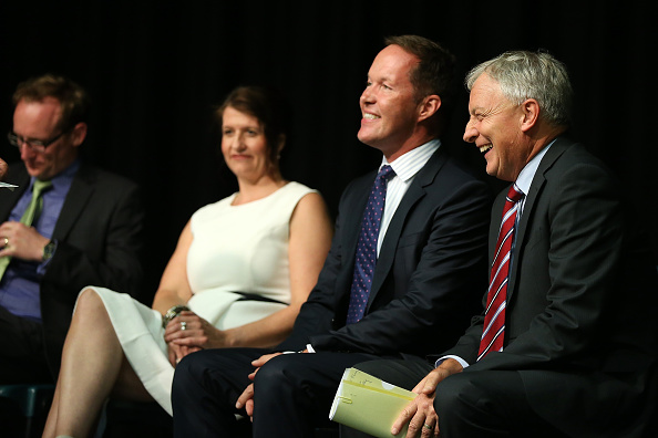 Waiting「Auckland Mayoral Race Begins With 'Meet The Candidates' Debate」:写真・画像(9)[壁紙.com]