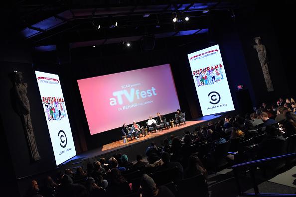 David Keeler「SCAD Presents aTVfest 2016 - Day 1」:写真・画像(5)[壁紙.com]