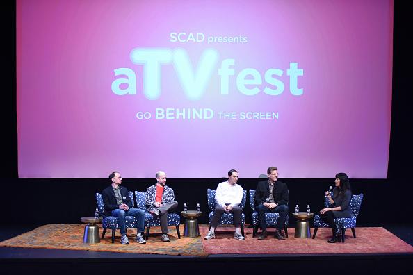 David Keeler「SCAD Presents aTVfest 2016 - Day 1」:写真・画像(3)[壁紙.com]
