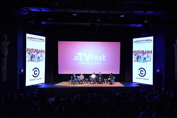 David Keeler「SCAD Presents aTVfest 2016 - Day 1」:写真・画像(4)[壁紙.com]