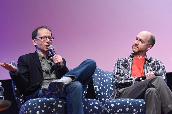 David Keeler「SCAD Presents aTVfest 2016 - Day 1」:写真・画像(13)[壁紙.com]