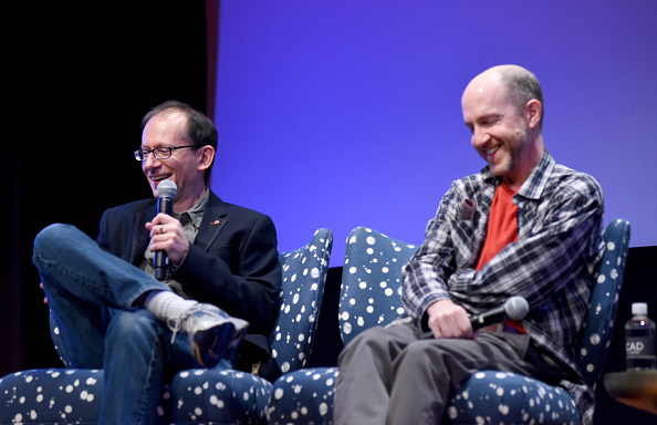 David Keeler「SCAD Presents aTVfest 2016 - Day 1」:写真・画像(11)[壁紙.com]