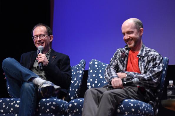 David Keeler「SCAD Presents aTVfest 2016 - Day 1」:写真・画像(12)[壁紙.com]