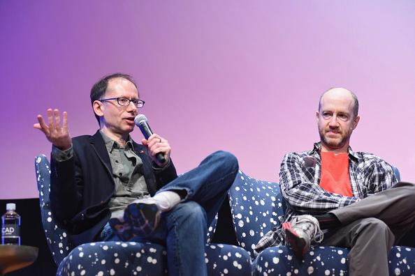 David Keeler「SCAD Presents aTVfest 2016 - Day 1」:写真・画像(9)[壁紙.com]