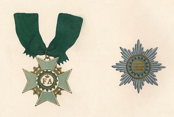 F「The Saxon Order Of The Crown」:写真・画像(12)[壁紙.com]