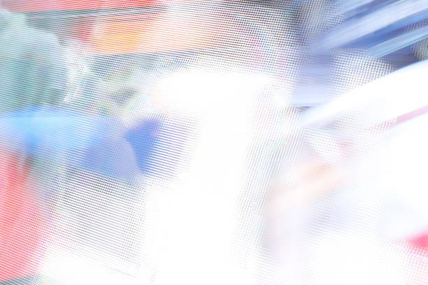 Abstract graphic background:スマホ壁紙(壁紙.com)