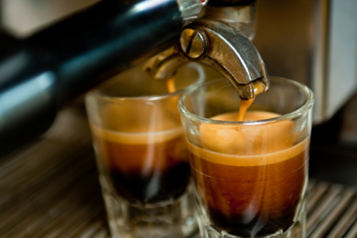 French Culture「Double Espresso Shot」:スマホ壁紙(11)