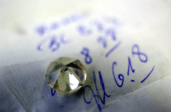 ダイヤモンド「Gem Traders In Antwerp Under Pressure To Regulate Sales Of 'Blood Diamonds'」:写真・画像(14)[壁紙.com]