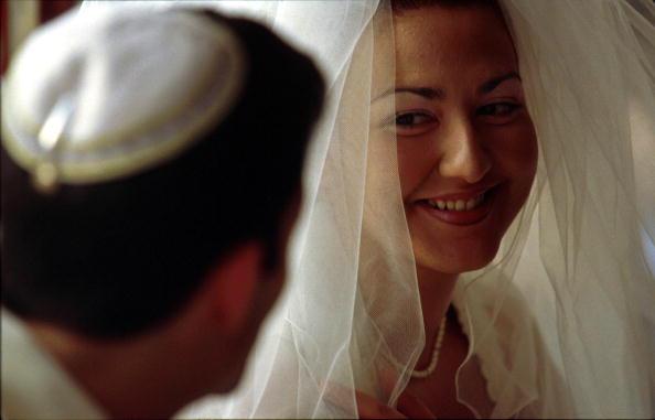Bride「Jewish Citizen Of France」:写真・画像(17)[壁紙.com]