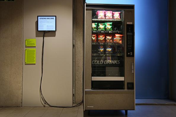 Big Data「Somerset House Opens Major Exhibition Big Bang Data」:写真・画像(4)[壁紙.com]