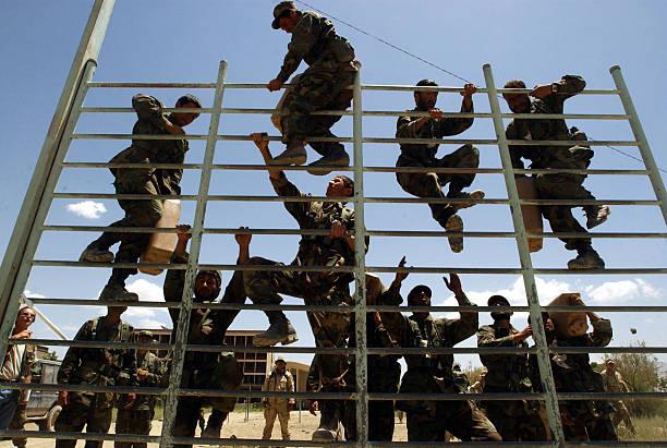 U.S. Green Berets Train Afghan Army:ニュース(壁紙.com)