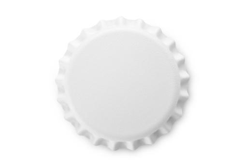 Bottle Cap「White bottle cap」:スマホ壁紙(7)