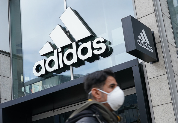 Adidas「The Coronavirus In Germany: Week 6」:写真・画像(3)[壁紙.com]