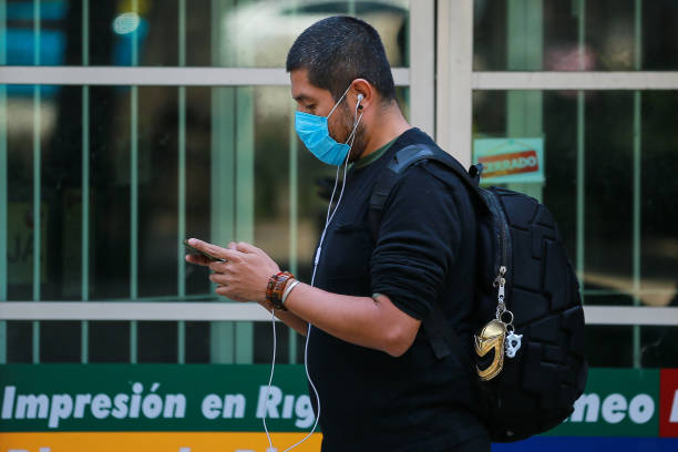Two Coronavirus Cases Confirmed In Mexico:ニュース(壁紙.com)