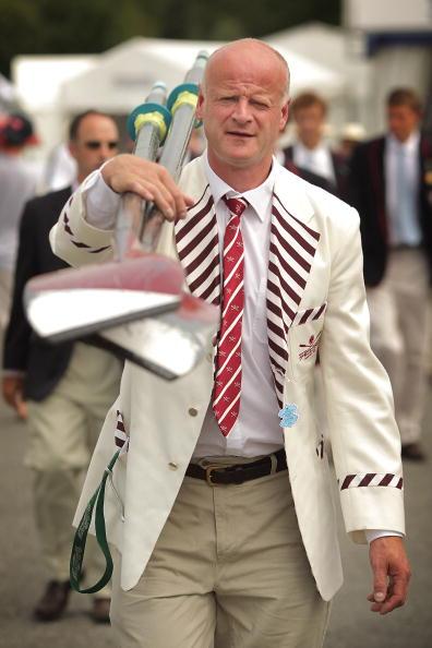 ヘンリーロイヤルレガッタ「Henley Royal Regatta - A Highlight Of The English Social Season」:写真・画像(1)[壁紙.com]