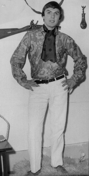 Rug「Corduroy Trousers」:写真・画像(19)[壁紙.com]