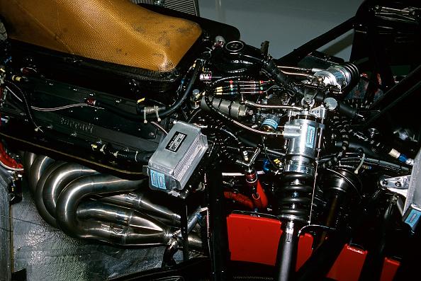 Paul-Henri Cahier「Grand Prix Of Italy」:写真・画像(17)[壁紙.com]