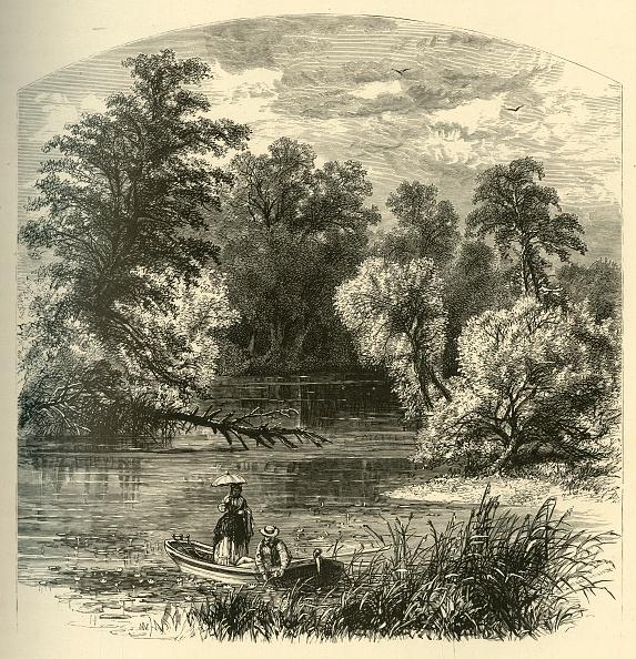 Missouri「Group Of Islets」:写真・画像(18)[壁紙.com]