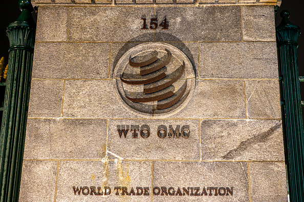 Organized Group「Future Of World Trade Organization In Doubt Following Paralysis Of Appellate Body」:写真・画像(7)[壁紙.com]
