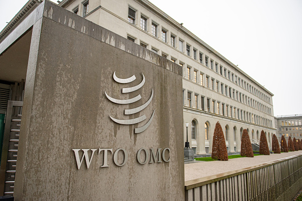 Organized Group「Future Of World Trade Organization In Doubt Following Paralysis Of Appellate Body」:写真・画像(1)[壁紙.com]