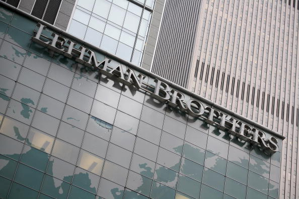 Finance「Lehman Brothers Faces Bankruptcy As Top Bidders Pull Out」:写真・画像(0)[壁紙.com]