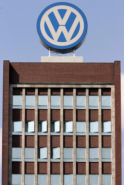 Wolfsburg - Lower Saxony「Peter Hartz resignation was accepted」:写真・画像(1)[壁紙.com]