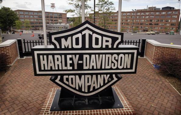 Harley-Davidson「Harley-Davidson 100th Anniversary Celebrations End」:写真・画像(11)[壁紙.com]