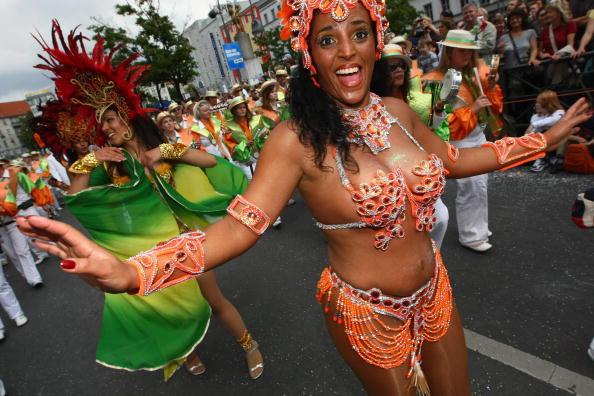 文化「Carnival Of Cultures」:写真・画像(14)[壁紙.com]
